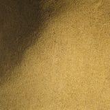 Sand macro detail in warm tone Royalty Free Stock Photo