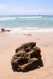 Sand Ocean Beach Stock Image