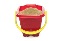 Sand Pail Stock Photos