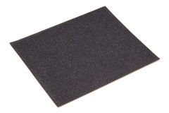 Sand paper Stock Photo
