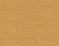 Sand Paper Background. Blank for text or image stock illustration