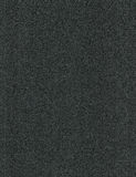 Sand paper texture. Black Stock Photo