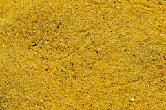 Sand Particles Royalty Free Stock Image