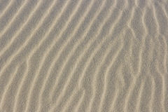 Sand Pattern Stock Photos