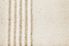 Sand Pattern Background Royalty Free Stock Photos