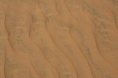 Sand pattern Stock Photos