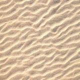 Sand pattern texture Stock Photo