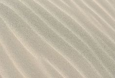 Sand, Pattern, Wave, Texture Stock Image