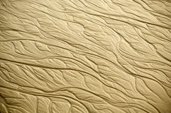 Sand Patterns Stock Photos