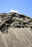 Sand pile Royalty Free Stock Photo