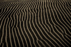Sand Ripple Background Royalty Free Stock Photo