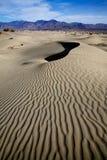Sand Ripples Stock Photo