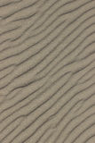 Sand ripples beach desert background vertical. Sand ripples waves beach desert background vertical Royalty Free Stock Photos