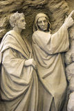 Sand Sculptures - the exit from hell