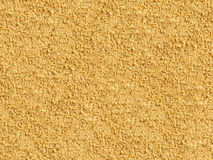 Sand seamless background. Stock Images