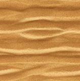 Sand seamless background Royalty Free Stock Photos