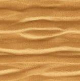 Sand seamless background Royalty Free Stock Photos