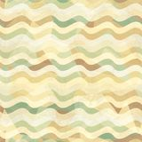 Sand seamless pattern with grunge effect Royalty Free Stock Images