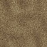 Sand seamless texture Royalty Free Stock Images
