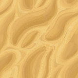 Sand seamless texture stock illustration