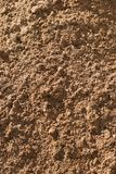 Sand soil Stock Photo