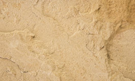 Sand-Stein Lizenzfreie Stockfotografie