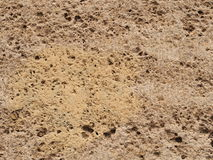 Sand stone Royalty Free Stock Photos