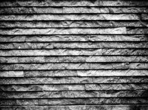 Sand stone bricks on wall Stock Photo