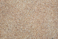 Sand stone pattern texture background Royalty Free Stock Images
