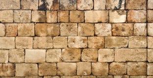 Sand stone tiles Stock Image