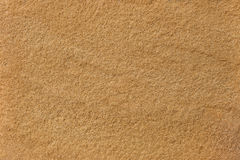 Sand Stone of wall Stock Image