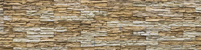 Sand stone wall closed up stock images
