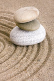 Sand stones Royalty Free Stock Images