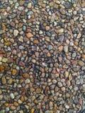 Sand stont Stockfotografie