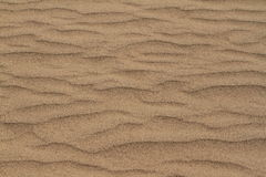 Sand Structure Royalty Free Stock Photography