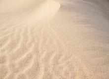 Sand surface Stock Photo