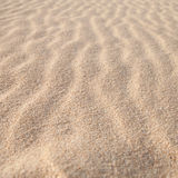 Sand surface Stock Images