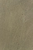 Sand surface. Royalty Free Stock Photos