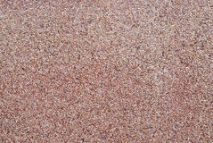 Sand texture. Surface sand inventory wash of thailand Royalty Free Stock Photo