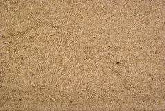 Sand texture. Close up, background stock images
