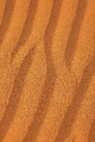 Sand texture Stock Image