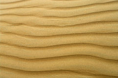 Sand Texture. Stock Photos