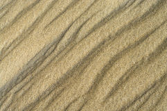 Sand Texture. Royalty Free Stock Photography
