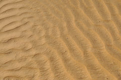 Sand texture Royalty Free Stock Image