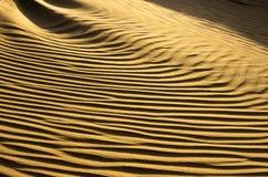 Sand texture Royalty Free Stock Photos