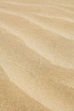 Sand Texture. Dersert Sand useful as a background Royalty Free Stock Photo