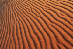 Sand texture Royalty Free Stock Images