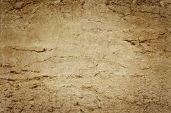 Sand texture. Royalty Free Stock Image