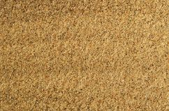 Sand texture as a background Royalty Free Stock Photography