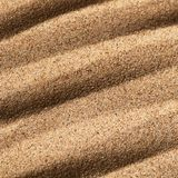 Sand texture as a background Royalty Free Stock Images